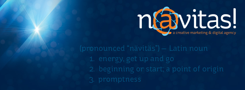 Navitas - a creative marketing and digial agency